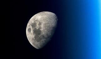 """Hat die Erde etwa """"drei"""" Monde? (Foto)"""