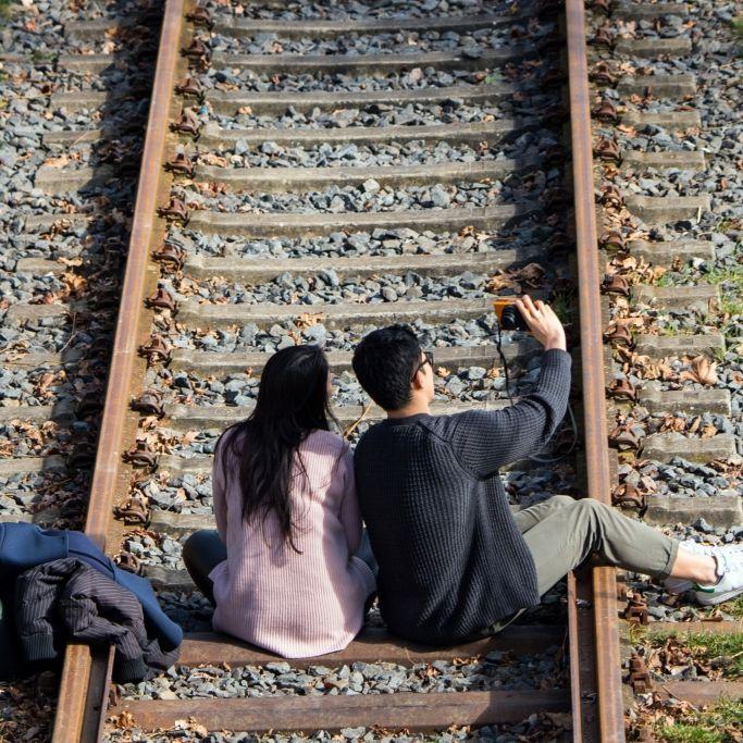 Touristin stirbt nach Selfie in Sri Lanka (Foto)