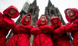 In Köln kam es zum Karnevalsauftakt zu mehreren sexuellen Übergriffen. (Foto)
