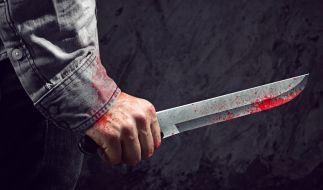 """Wollte der brutale Mörder """"Game of Thrones"""" nachspielen?(Symbolbild) (Foto)"""