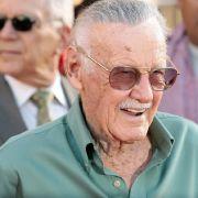 Comic-Legende mit 95 Jahren verstorben (Foto)