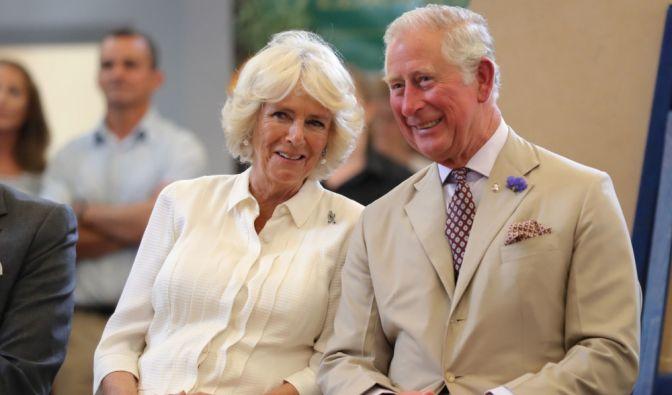 Prinz Charles zum 70. Geburtstag