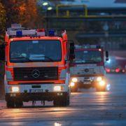 Salzsäure-Dampf ausgetreten! Feuerwehr startet Ursachenforschung (Foto)