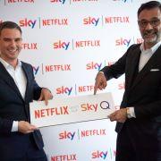 Sky vereint JETZT Netflix, Spotify und DAZN unter einem Dach! (Foto)