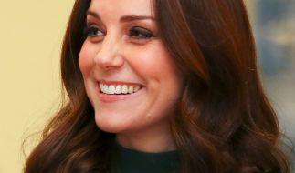 Herzogin Kate hat bereits drei Kinder. (Foto)