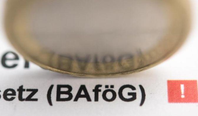 Bafög-Änderungen ab 2019