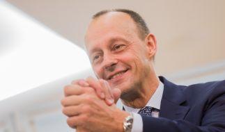 Der Kandidat im Rennen um den CDU-Vorsitz, Friedrich Merz, sagt der AfD den Kampf an. (Foto)