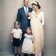 Enthüllt! SO feiern britische Royals Weihnachten (Foto)