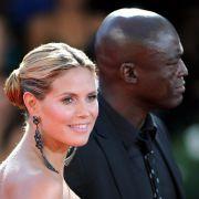 Mit DIESER Becker-Ex zeigt sich Heidis Ex-Mann Seal jetzt bei Instagram (Foto)