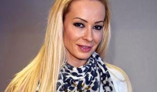 Cora Schumacher liegt im Krankenhaus. (Foto)