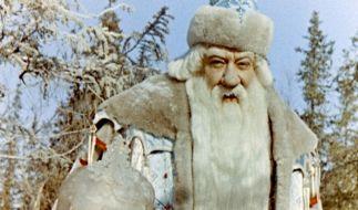 Zahlreiche russische Märchenfilme flimmern in der Weihnachtszeit über die Bildschirme. (Foto)