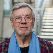 Morten Grunwald, dänischer Schauspieler (09.12.1934 - 14.11.2018)