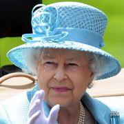 Seit 65 Jahren sitzt Queen Elizabeth bereits auf dem englischen Thron.