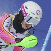 Damen-Weltcuprennen mit der Abfahrt am Samstag (Foto)