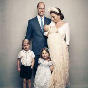 Seit diesem Jahr ist die britische Königsfamilie um ein weiteres Mitglied reicher.