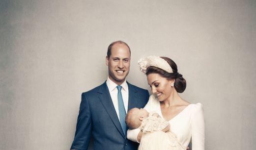 Seit diesem Jahr ist die britische Königsfamilie um ein weiteres Mitglied reicher. (Foto)