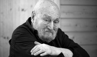 Schauspieler Rolf Hoppe ist mit 87 Jahren gestorben. (Foto)