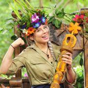 Völlig verändert! Dschungelkönigin hat neue Frisur (Foto)
