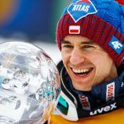 DSV-Skispringer Leyhe erstmals auf Podest - Russe Klimow siegt in Polen (Foto)