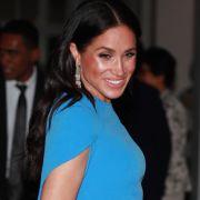 Auch die Ehefrau von Prinz Harry, Meghan Markle, ist in freudiger Erwartung. Ihr erstes Kind soll im Frühjahr 2019 zur Welt kommen.
