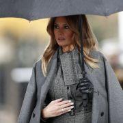 Hollywood-Star twittert Nacktfoto der First Lady (Foto)