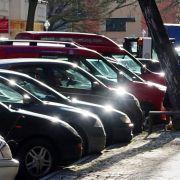 50 Autos in Oberhausen zerkratzt - Neunjähriger unter Verdacht (Foto)
