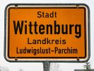 Senioren-Mord in Wittenburg