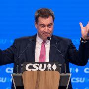 Bewerbung offiziell! Er will Seehofer als CSU-Chef beerben (Foto)