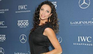 Lilly Becker muss den Abschied eines geliebten Menschen verkraften. (Foto)