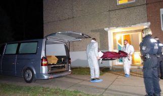 In Jena wurden vier Tote gefunden. (Foto)