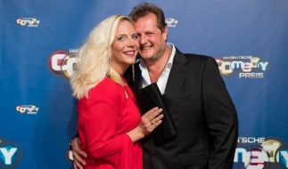 Wie geht es für Daniela Büchner nach dem Tod ihres Mannes jetzt weiter? (Foto)