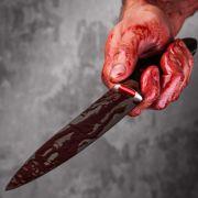 Mann bekommt Messer in den Schädel gerammt - und radelt selbst zum Arzt! (Foto)