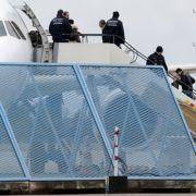 Zahl der Schutzsuchenden in Deutschland gestiegen (Foto)