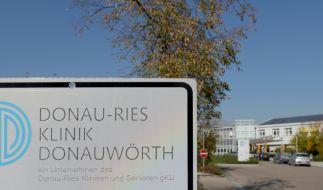 In Donauwörth (Bayern) sind 60 Neuansteckungen mit Hepatitis C nachgewiesen worden - ein Narkosearzt steht im Fokus der Ermittlungen. (Foto)