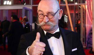 """Horst Lichter moderiert seit fünf Jahren die ZDF-Trödelshow """"Bares für Rares"""". (Foto)"""