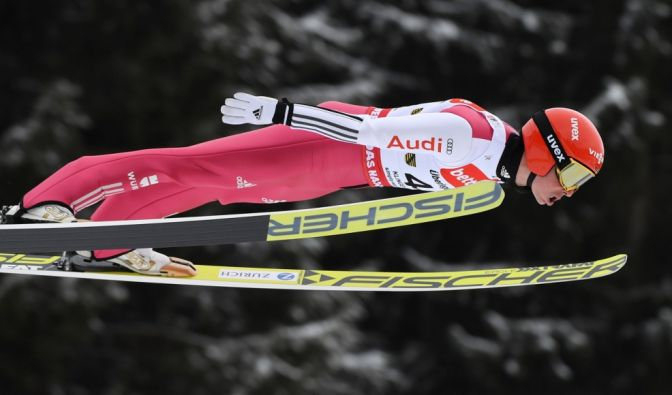 Ski nordische Kombination2019 Ergebnisse