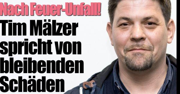Tim Mälzer Unfall