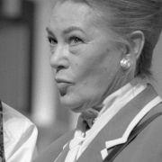 GZSZ-Star stirbt mit 88 Jahren im Seniorenheim (Foto)