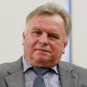 Wird Ex-Minister Günther Krause Kandidat im Dschungelcamp 2019?