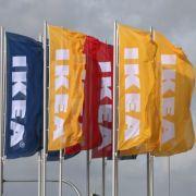 Achtung, Verletzungsgefahr! Ikea ruft Ausziehtisch zurück (Foto)