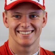 Großer Karriereschritt! Schumi-Sohn steigt 2019 in die Formel 2 auf (Foto)
