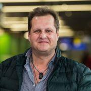 Jens Büchners hinterlässt nach seinem Tod acht Kinder. (Foto)