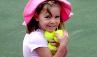 Madeleine McCann wird seit über elf Jahren vermisst. (Foto)
