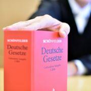 Aktuelle Gesetzesänderungen! Das ändert sich im Dezember (Foto)