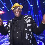Der Sänger Alphonso Williams gewann das Finale der RTL-Casting-Show