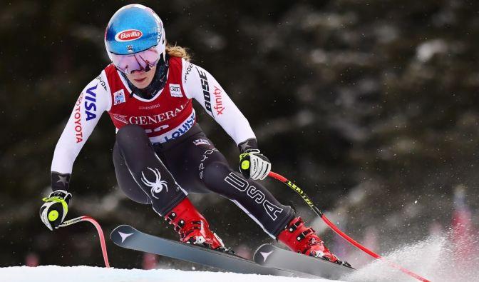 Ski alpin WeltcupMaribor 2019