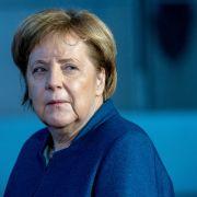 Pannen-Ursache identifiziert! Angela Merkel entging Flugzeugunglück (Foto)