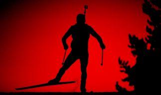 Die Biathlon-Saison ist wieder in vollem Gange. (Foto)