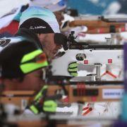 Erster Weltcup-Sieg für Preuß im Ruhpolding-Massenstart (Foto)