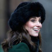 SO wundervoll war das Jahr für Herzogin Kate (Foto)